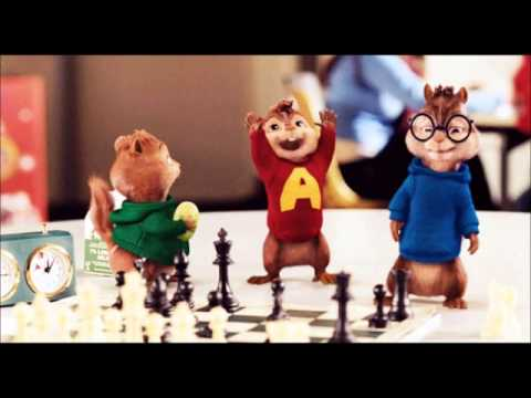 One Direction - Kiss you chipmunks version