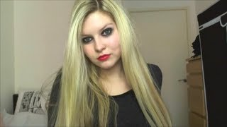 Video Avril Lavigne Here's To Never Growing Up Make Up Tutorial (Promo Pics) download MP3, 3GP, MP4, WEBM, AVI, FLV Juli 2018