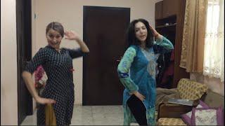 Rehearsal / Mambazhamam Mambazham Song / Pokkiri Movie / Dance Group Lakshmi