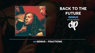 GENIUS - Back To The Future (FULL EP)