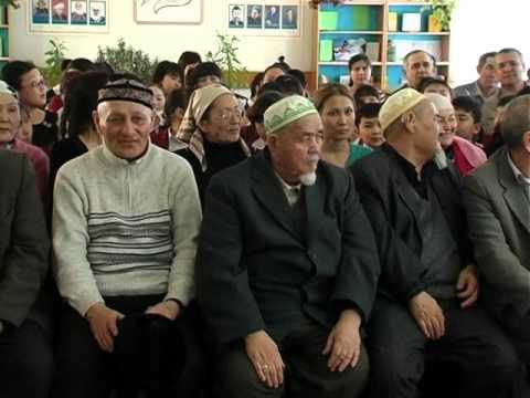POLATBEK ZHANBAEV 50 жас. Тамдыбулак-Степногорск
