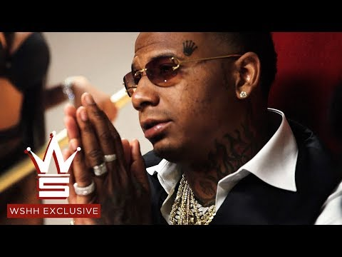 "Moneybagg Yo ""Important"" (WSHH Exclusive - Official Music Video)"