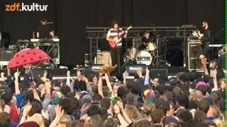 The Rapture Melt! 2012 live