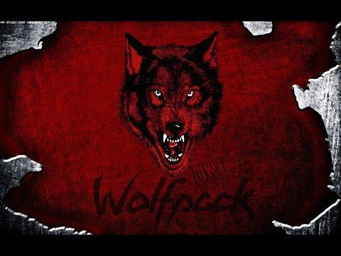 NWO Wolfpack Theme (Remix with Titantron) (New 2015)