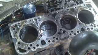 Rupture joint de culasse : Peugeot J9