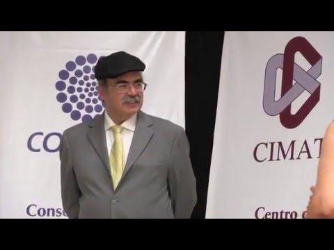 José Antonio de la Peña es nombrado director general del CIMAT para el periodo 2016-2021