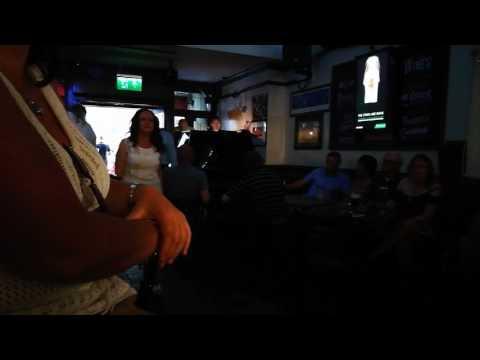 Father's day karaoke 2017