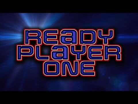 Ready Player One - Main Trailer Theme