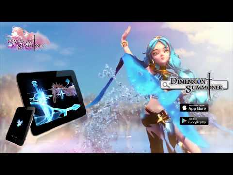 Dimension Summoner: Final Fighting Fantasy PVP RPG 1