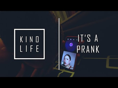 KINO LIFE - IT'S A PRANK