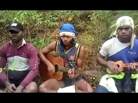 Senikakala - Nasio Domoni cover on a Fijian plantation