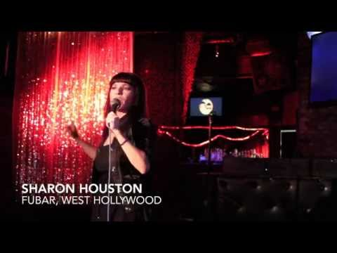 Sharon Houston - Fool Me Once (Stand Up Comedy)