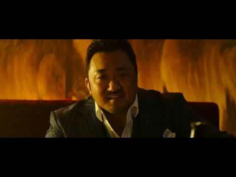 Японский фильм Бандит, коп, дьявол