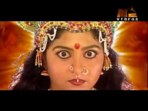 Chottanikkara amma Devotional Song Aasrayam Nee Thanne    DAT