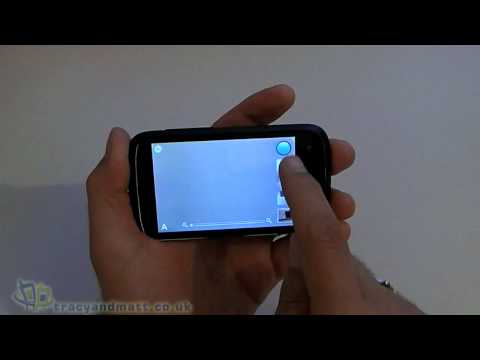 HTC Desire C unboxing and first impressions