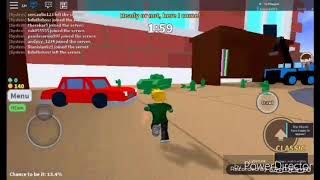 ROBLOX SAKLAMBAÇ OYNADIK (Hide n and Seek Ultimate)