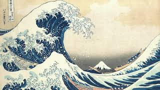 """Hokusai Says"" Meditation"