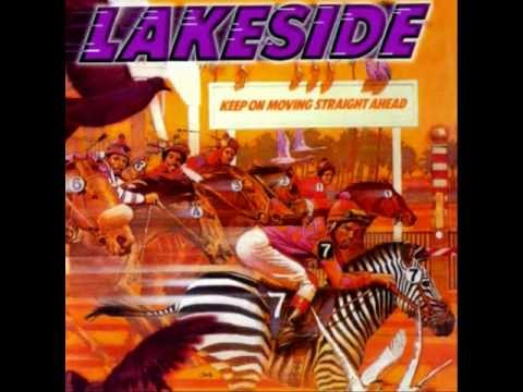 Lakeside  -  Anything For You