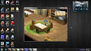 ePSXe tutorial+Download ISO games+Duplicating memory cards [HD]