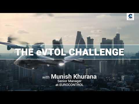 The eVTOL Challenge