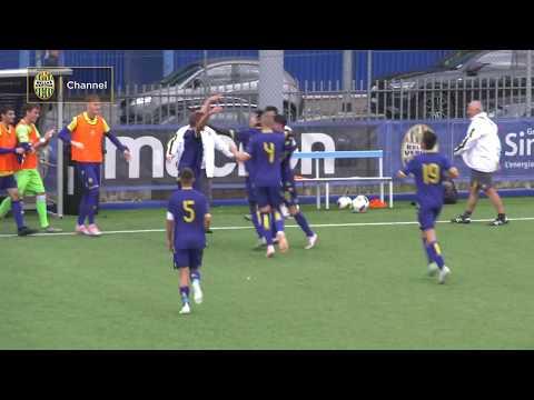Highlights Primavera 2: Hellas Verona-Parma 3-1