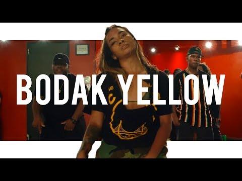 Cardi B - Bodak Yellow | Choreography With Ysabelle Capitule