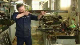 Сюжет о Тульском оружейном заводе