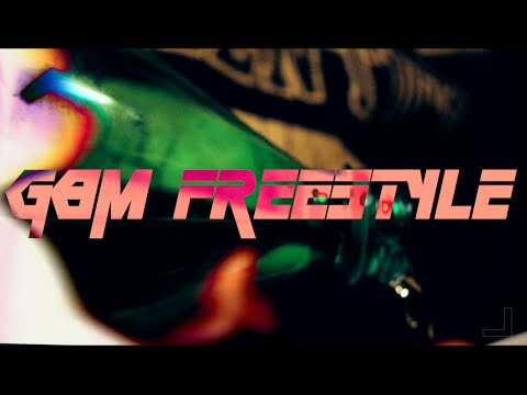 GBM Freestyle - Banxs, Brazzy & Caution
