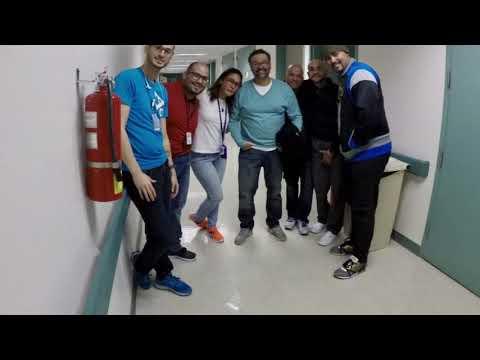 Trauma Hospital Puerto Rico/Huracán María