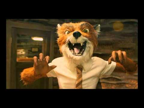 fantastic mr fox tribute youtube