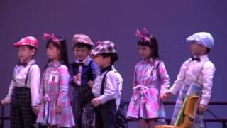 金巴倫英文幼稚園 –45周年校慶音樂劇(莫負青春)