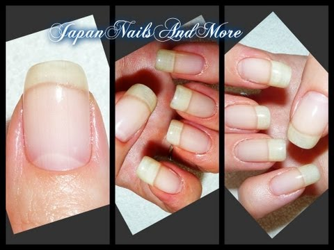 Ibd gel natural nails – Great photo blog about manicure 2017