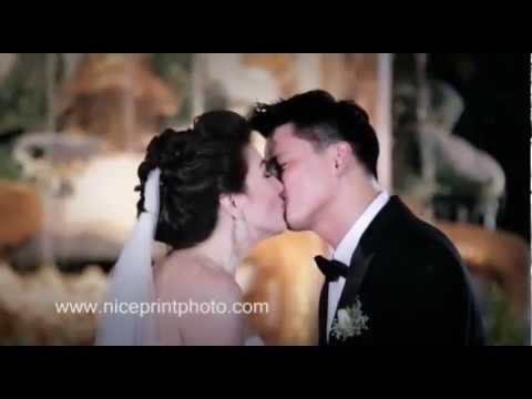 ZOREN LEGASPI & CARMINA VILLAROEL WEDDING (FULL)