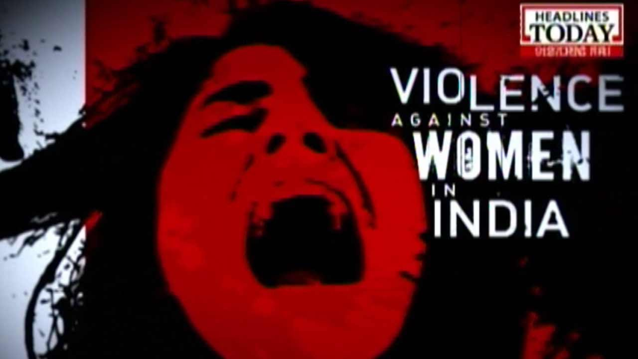 essay on violence against women in india