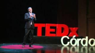 Las nuevas infancias: Enrique Orschanski at TEDxCordoba
