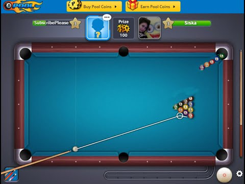 How To Win Every Time on Miniclip 8 Ball Pool! [WORKS 100%]