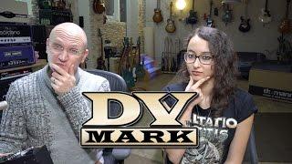 DV Mark Little 250 M - Unboxing