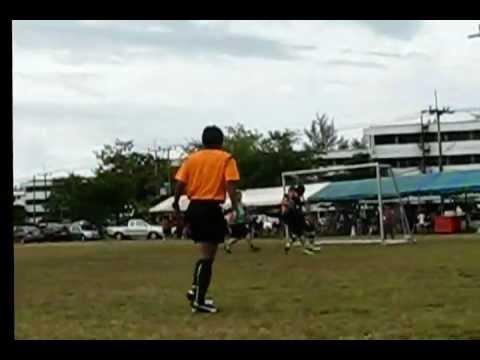 FC Farang 'A' vs FC Farang 'B' (Songkhla Cup Semi-Final '12)