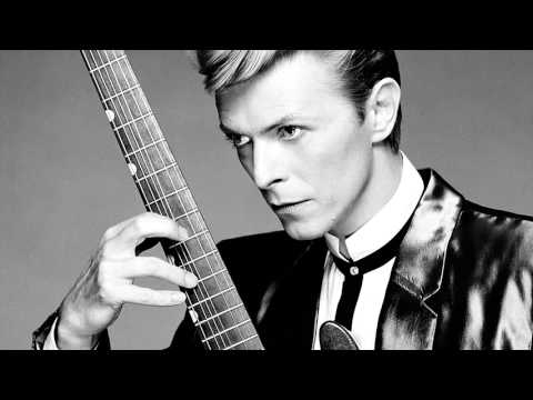 David Bowie - Nature Boy