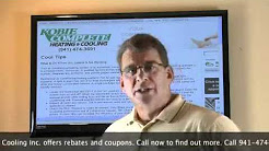 Air Conditioning Repair Service, Englewood FL - (941) 474-3