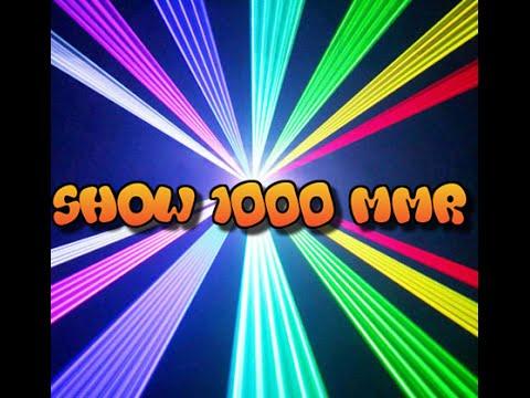 видео: show 1000 mmr | ШОУ 1000 ММР | running scout - бегущий Скаут