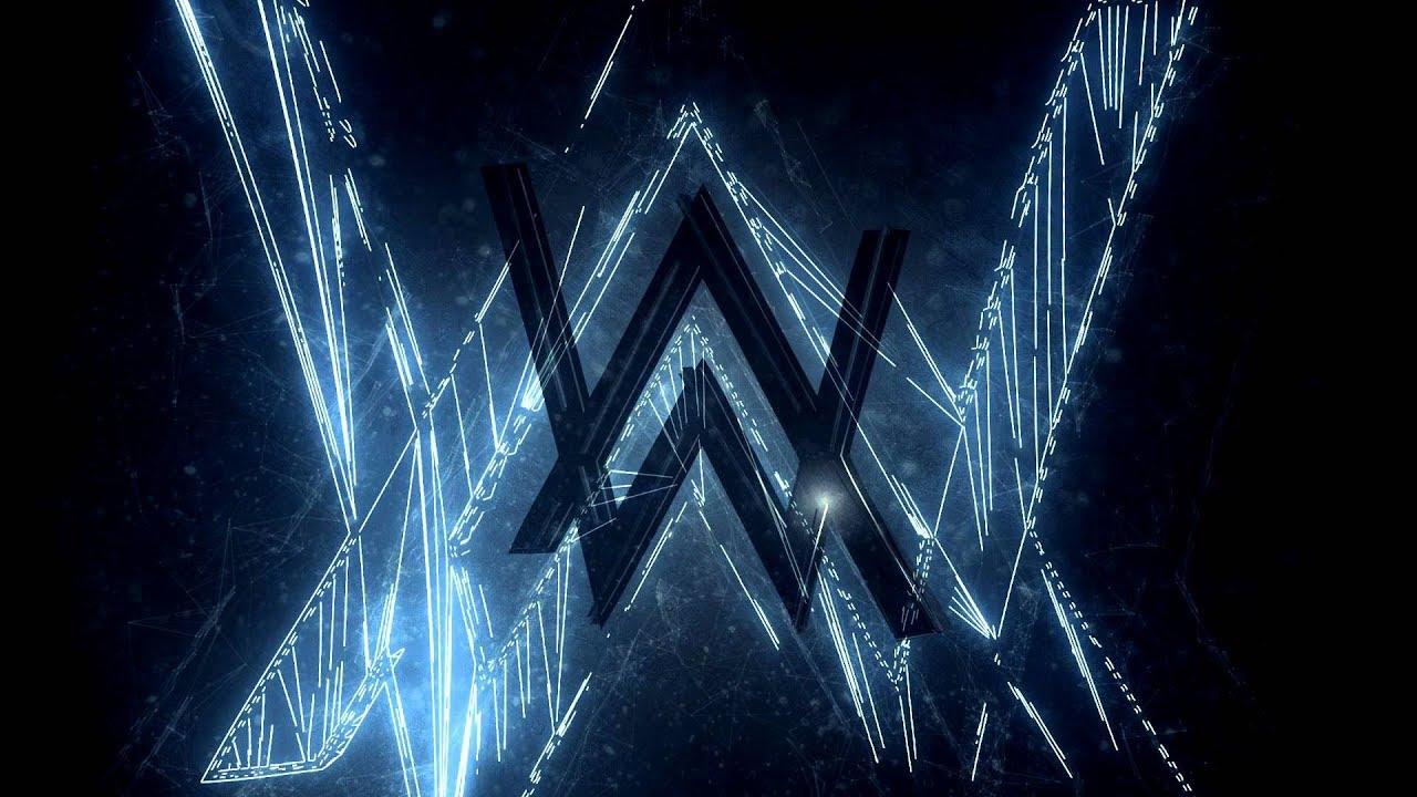 Alan Walker - Spectre (Brian Rehan Remix) - YouTube