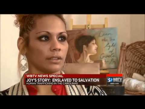 Human Trafficking In The Carolinas WBTV Special 011815