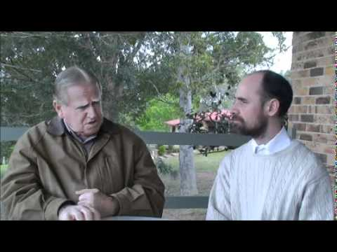 Interview with the Hon. Fred Nile MLC