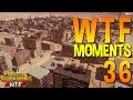 PUBG WTF Funny Moments Highlights Ep 36 (playerunknown's battlegrounds Plays)