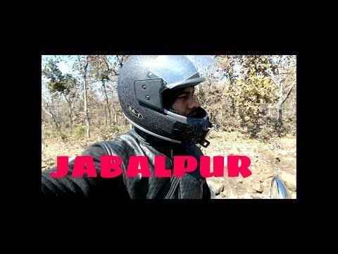 Nagpur to jabalpur l solo ride l acoustic rider