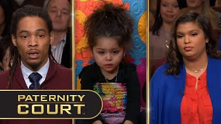 Man Always Dreamed of Having A Daughter and Seeks Paternity (Full Episode) | Paternity Court