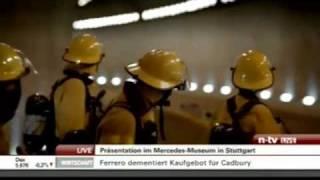 Schumacher MercedesEcco il primo spot      Formula 1  notizie, risultati e classifica del mondiale F1   La Gazzetta dello Sport
