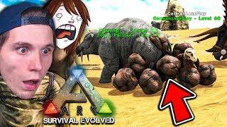 Kein DINO produziert mehr KOTT als diese MONSTER ☆ ARK: Survival Evolved #25