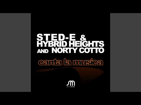 Canta La Musica (Norty Cotto Extended Remix)